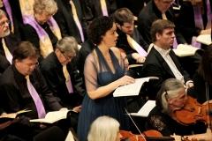 Bach h-moll Messe © Moritz Schell
