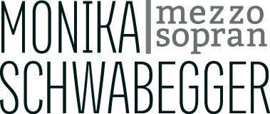 Monika Schwabegger Mezzosopran Wien